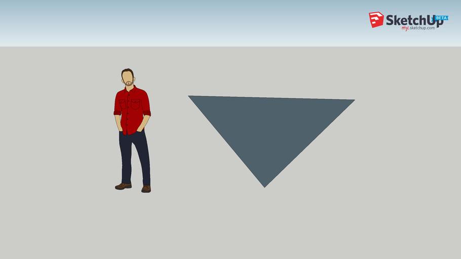 Triangle! Triangle! Triangle!