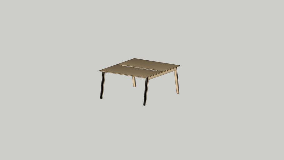 ROOT working bench 1400x1625 cutout