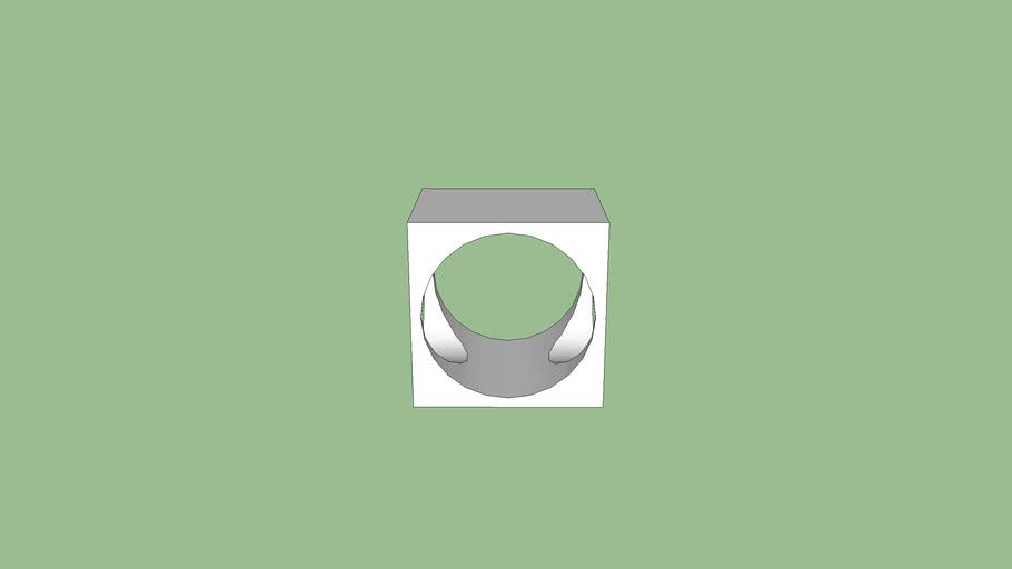 cube in