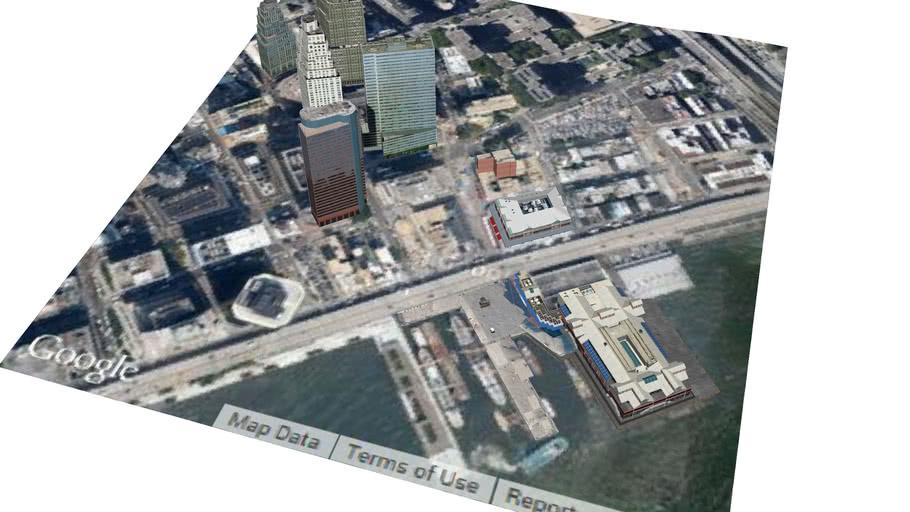 Lower Manhattan Pt 10