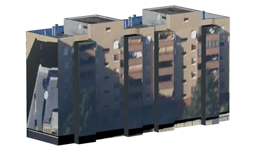 Auspicio Edificio 8 Via Gaudenti