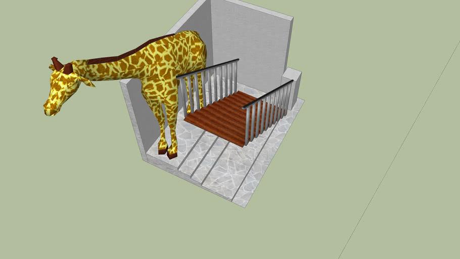 kiddie giraffa 6