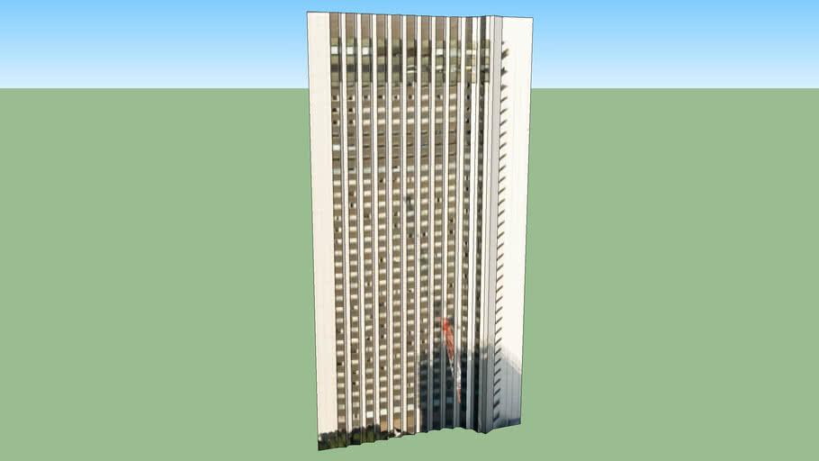Building in 〒107-6008