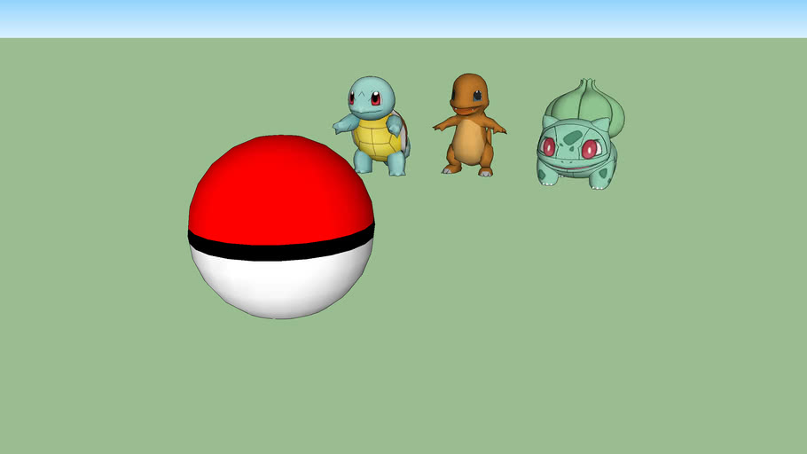 the true pokemon struggle
