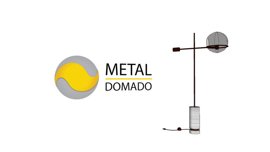 De Piso Metaldomado La Vie