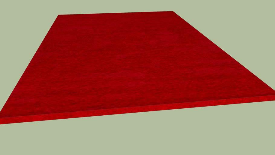 IKEA HAMPEN red carpet   3D Warehouse