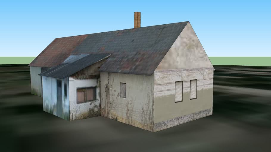 HU Somogyszentpál, Petőfi Sándor utca 33
