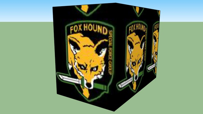 foxhound cube