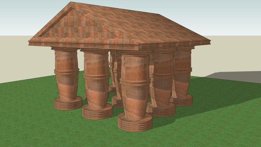 Temple Храм