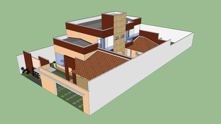 Casa Multifamiliar