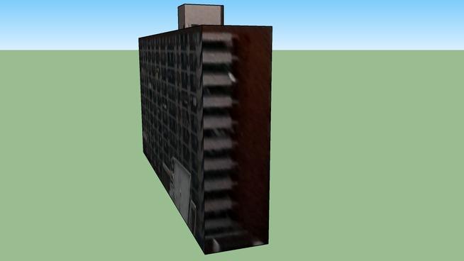 Building in 〒812-8660