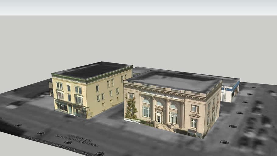 Building in Danville Ky