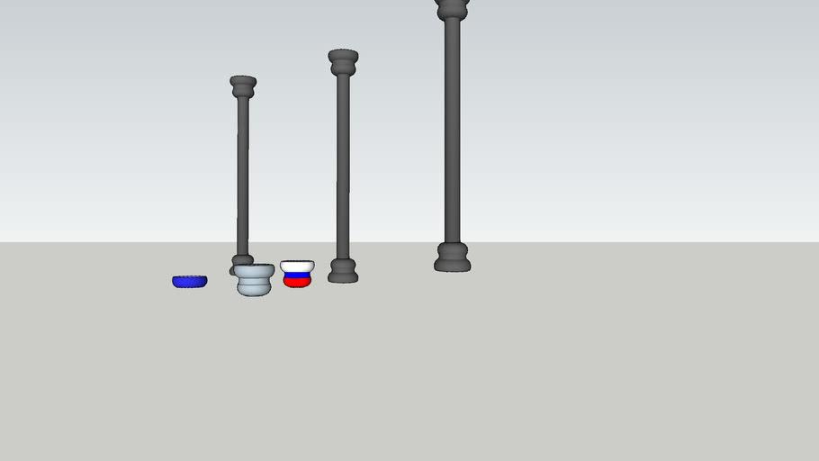 columnas y fuentes