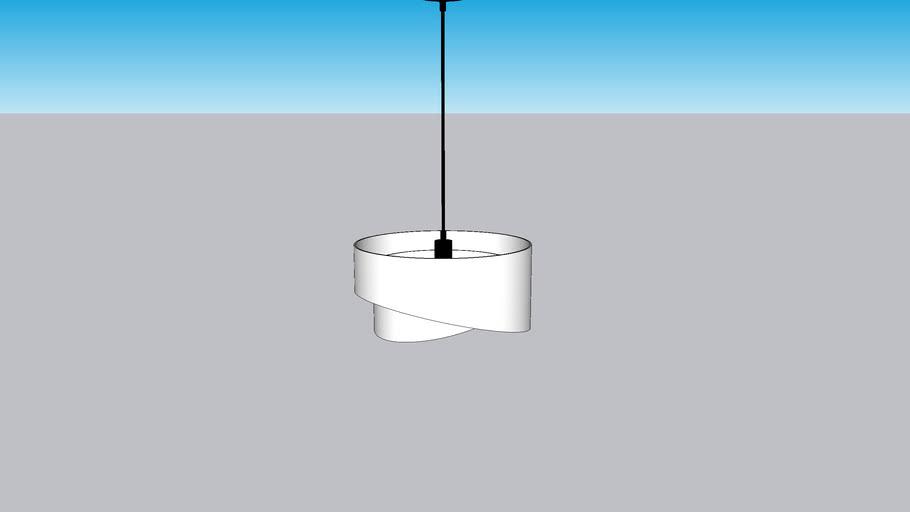 lampa sufitowa, sara, galaxy