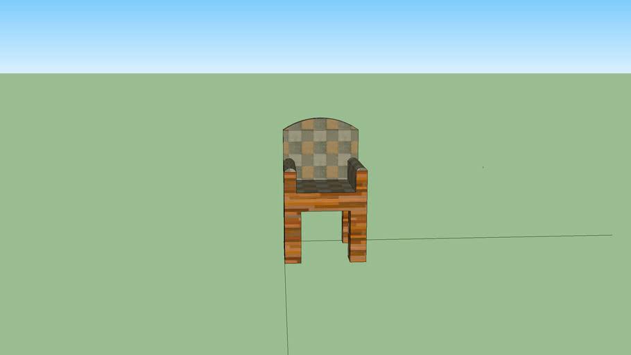 Chair by Bernardo