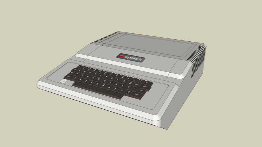 Apple II+