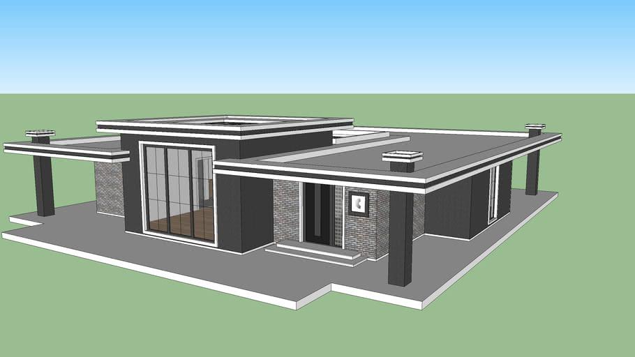 Cevahir Proje / House