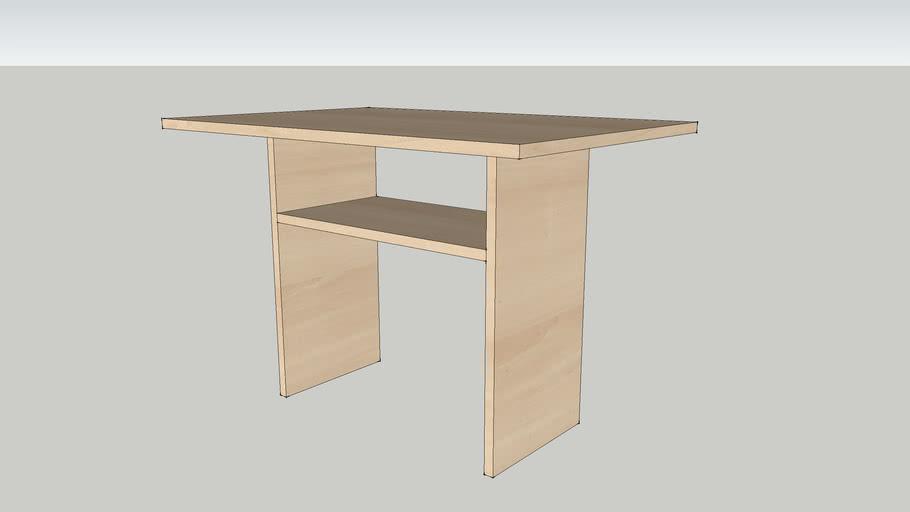 coffee table (900x600x600)