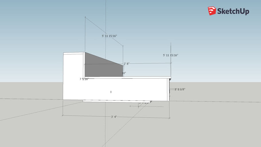 Razor Desk 1