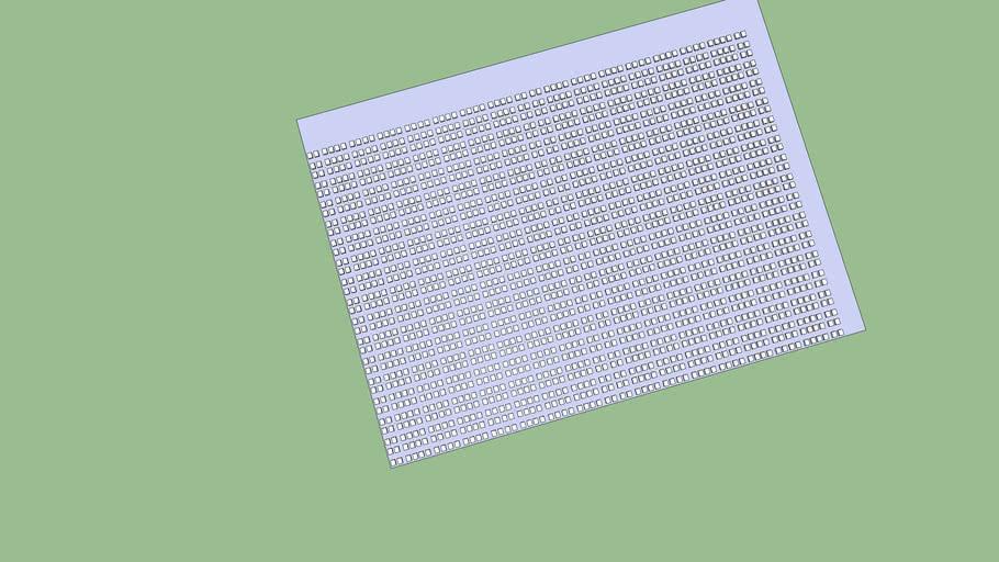 2.048 cuadrados