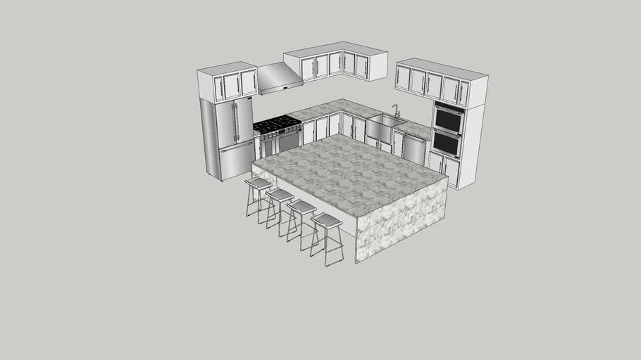K-TECH Kitchen