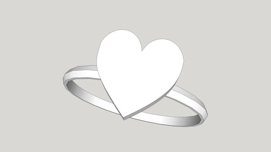 Jasmine Constantino Ring