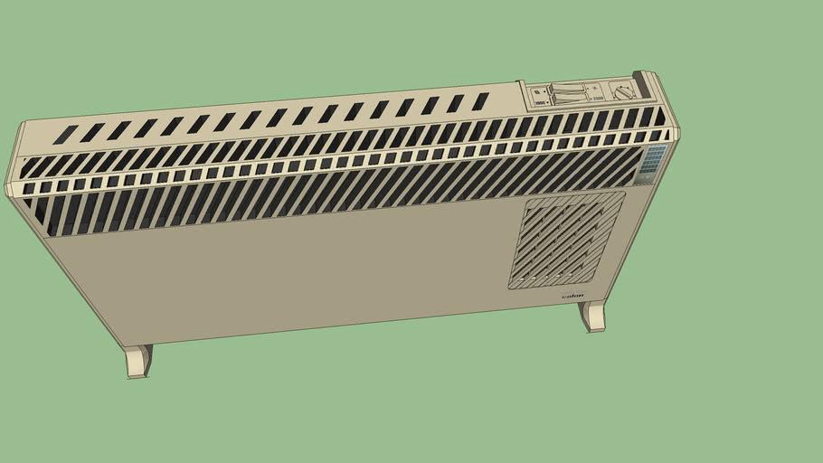 Radiateur électrique CALOR