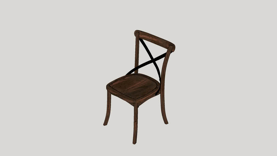 Massanutten Side Chair