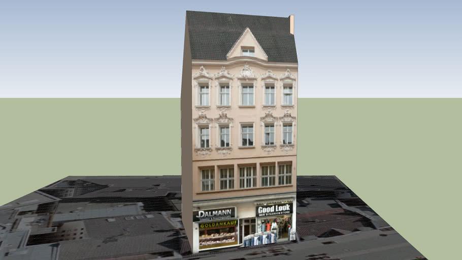 Brückstraße Geschäftshaus