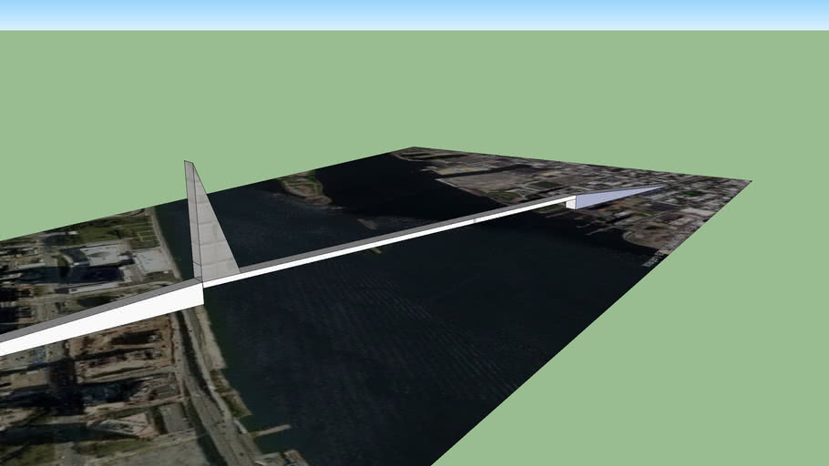 The UN Bridge