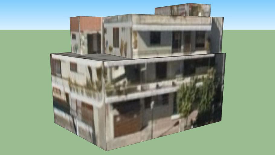 Κτίριο σε Αιγάλεω 25/02/2011_6, Ελλάδα