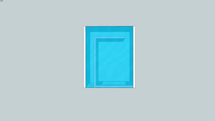 L7 Single Ported Box