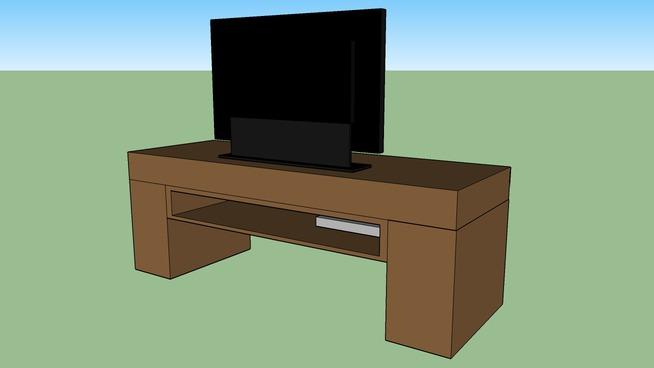 speaker table one
