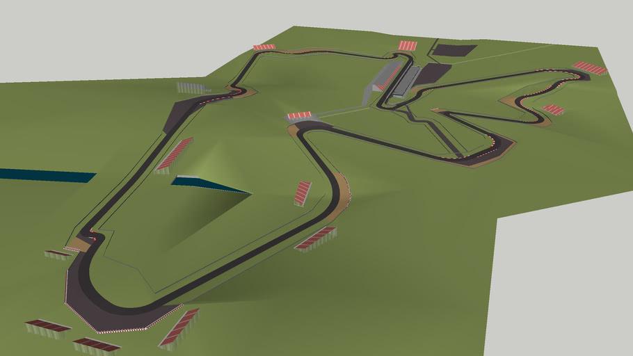 International Racing Circuit