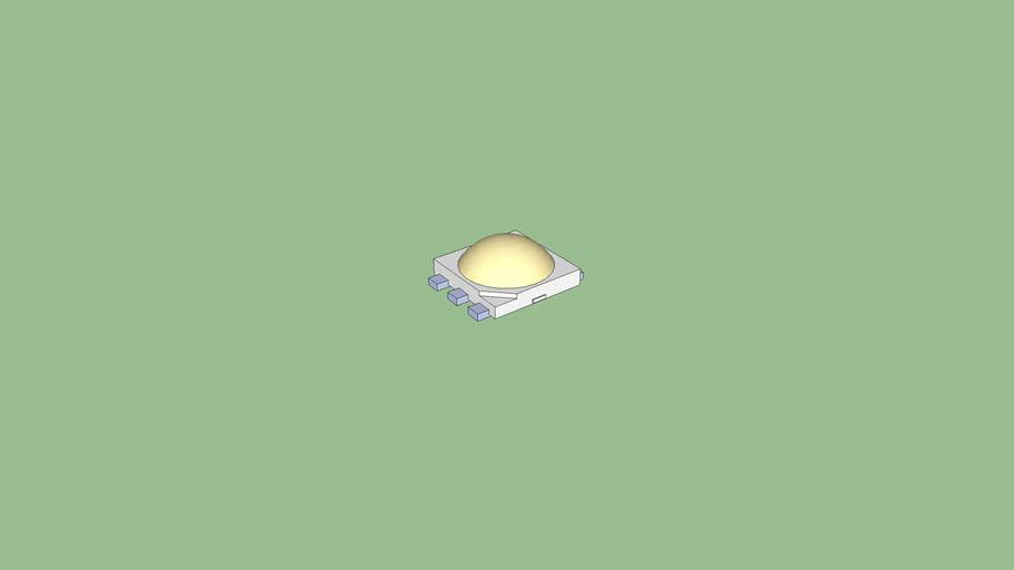ProLight PP6N-1LFE 1W RGB