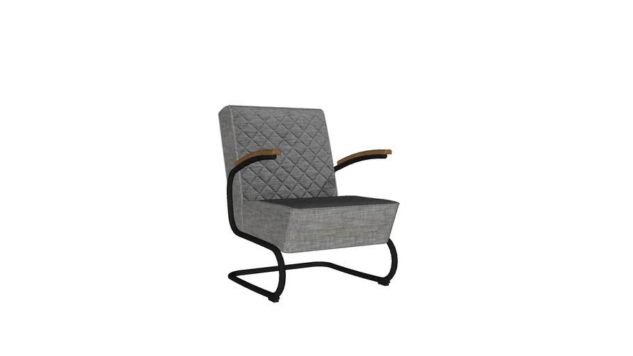 kiw fauteuil eleonora