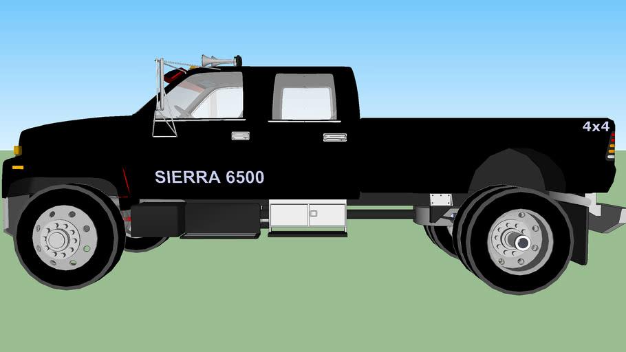 GMC 6500