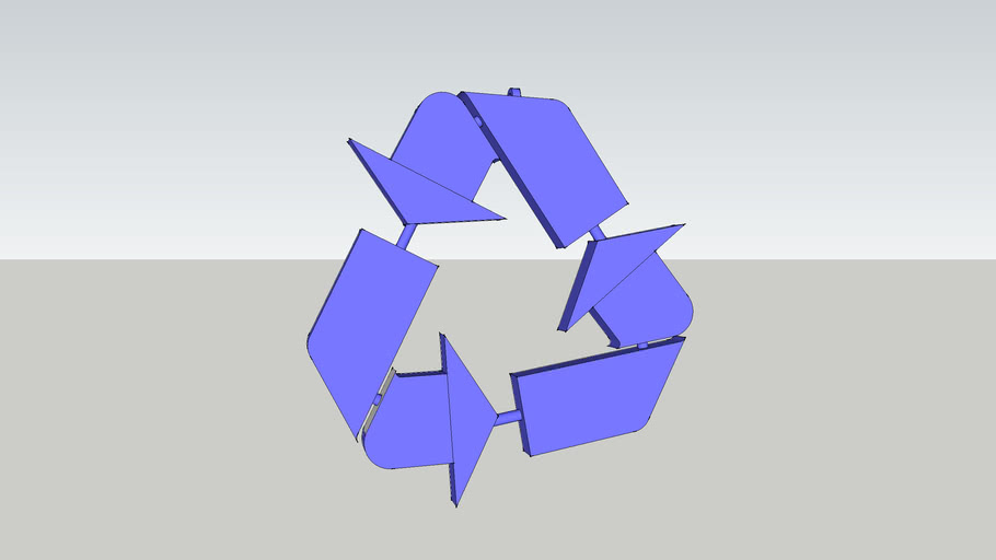 recycle component