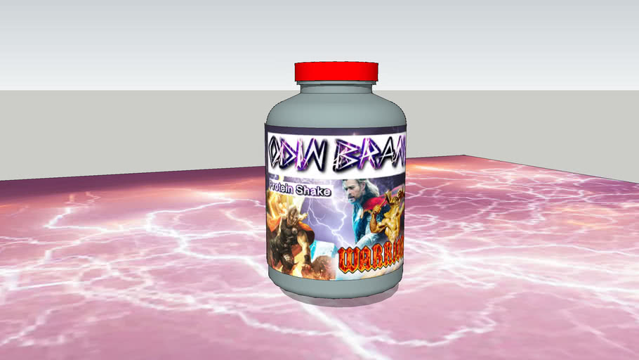 Odin Brand Protein Shake