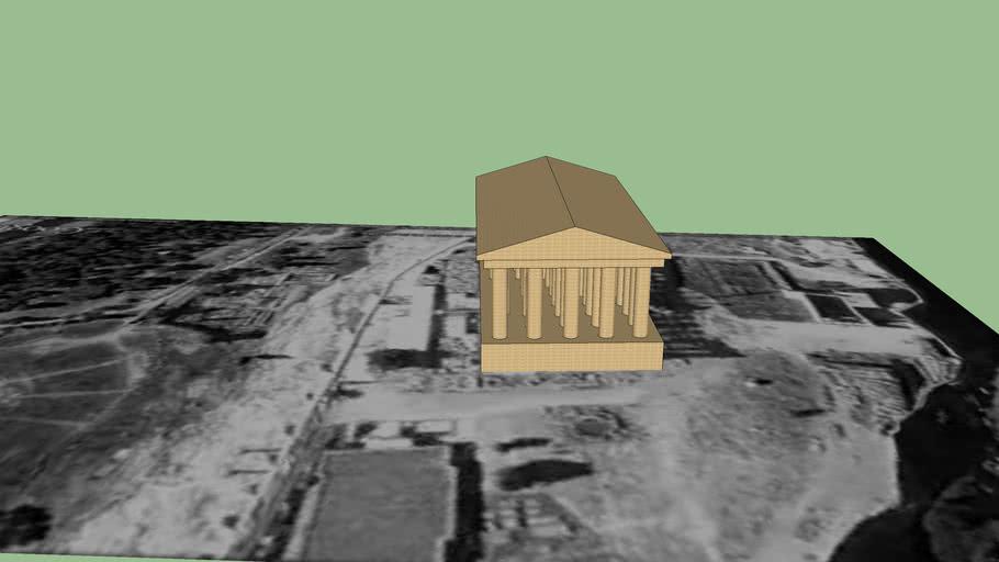Panthenonum