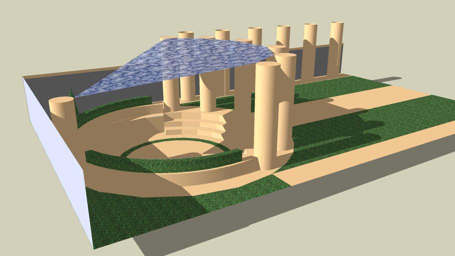 garden Amphitheater