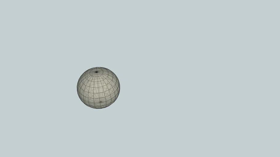 translucent ball