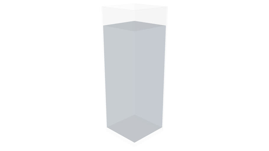vase square