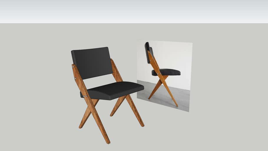 Cadeira Zanine