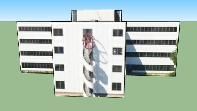 Строение по адресу Ouder-Amstel, Нидерланды