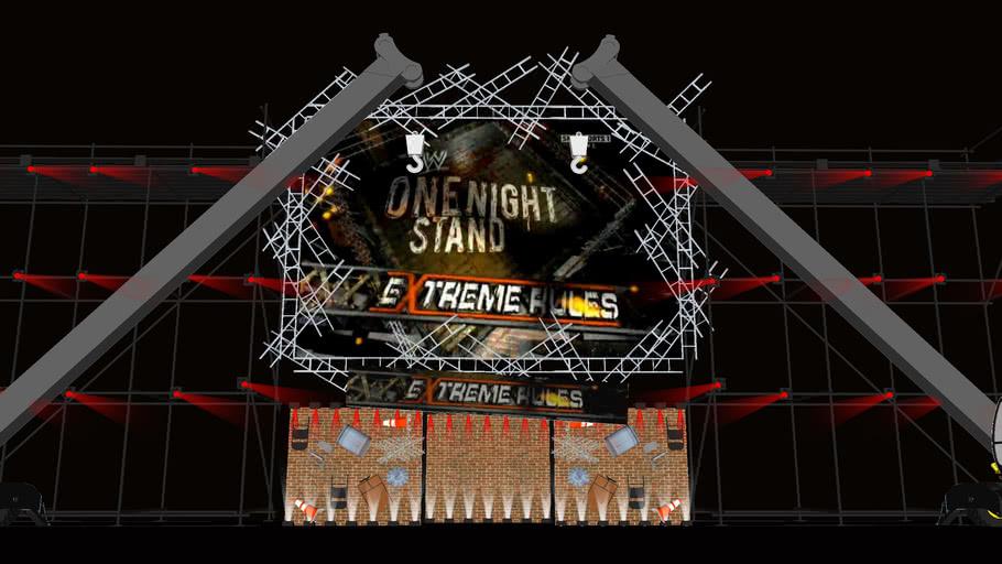 ECW One Night Stand 2007