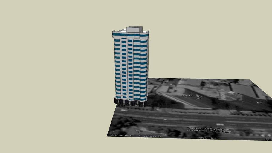edificio colosseo