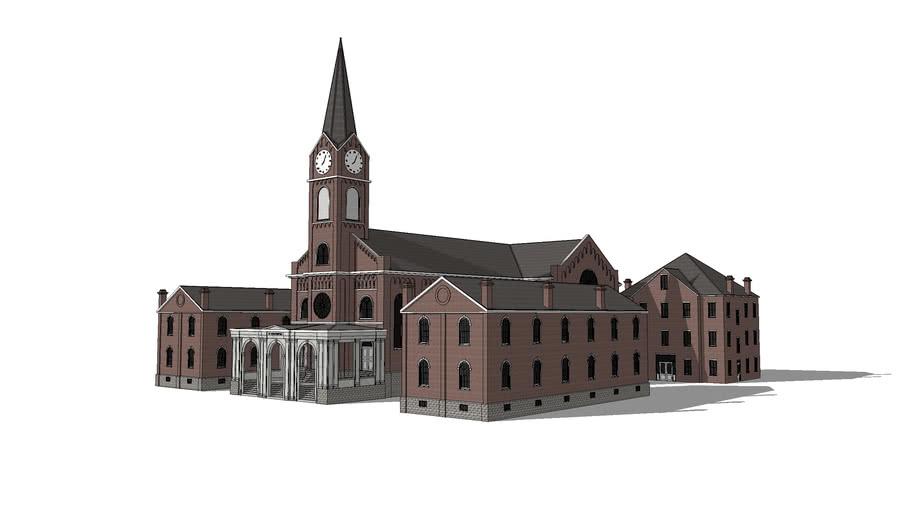 St. Bonaventura Catholic Church