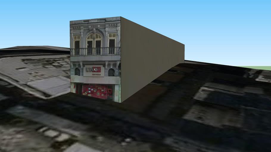 Loja no centro do Rio