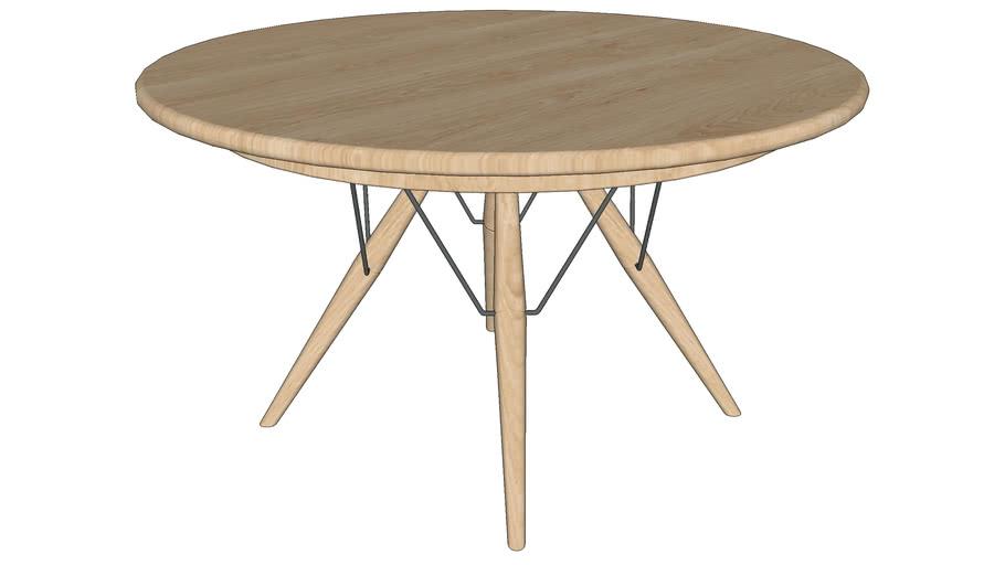 Mesa PP75 Dining Table(beckup)
